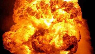 В Закарпатье прогремел сильный взрыв: Человека полуживого доставили в больницу