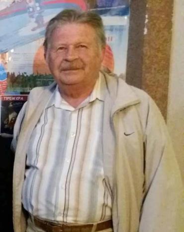 Помогите найти!: В Закарпатье пропал человек с диагнозом Альцгеймера