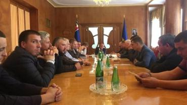 """Законопроект о """"евробляхах"""" нардепы от Закарпатья поддерживать не будут"""