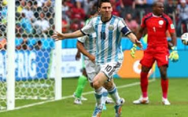 ЧМ-2018: Аргентина отправилась в 1/8 финала