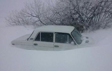 Зима уже рядом: Советы автовладельцам