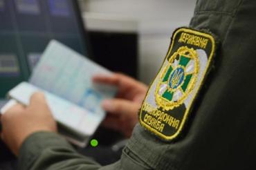 На Закарпатье водитель пытался незаконно вывезти в Европу девочку-подростка