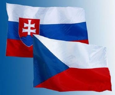 Словакия и Чехия сняли ограничения на поездки в соседние страны
