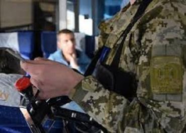 Злочинця, якого розшукує Інтерпол, затримали на КПП Ужгород