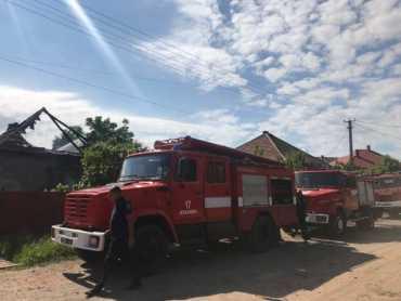 Возле Мукачево трагически погибла местная жительница