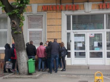 В Закарпатье предприниматели готовят забастовку если не выполнят их требования
