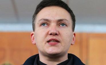 Следователи СБУ задержали нардепа Надежду Савченко прямо в помещении Верховной Рады