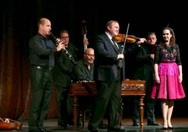 Музичний ансамбль «Салон»
