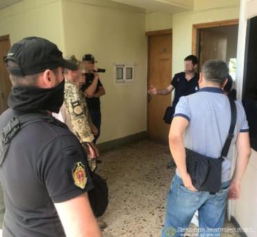 В Закарпатье должностные лица таможни годами злоупотребляли своей должностью