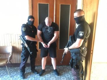 """В Закарпатье под """"прицел"""" полиции два наркоторговца"""