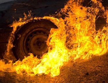Автівки на Закарпатті горять одна за другою! В чому причина?