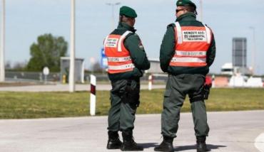 26 угорських митників із Загоні на кордоні з Закарпаттям за хабарі опинилися на лаві підсудних