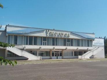 Аэропорт в Ужгороде собирается вернуться к работе после долгого застоя