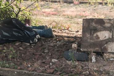 Бедолагу из Закарпатья разрезал на части поезд