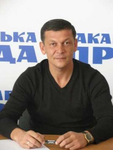 """Радник мера Ужгорода Андріїва вже формує """"сітку"""" по підкупу виборців"""