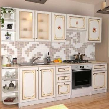 Какой должна быть кухня, соответствующая классическому стилю?