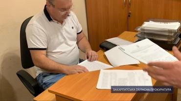 """На Закарпатті перед судом постануть """"лісові пани"""" з Тячівщини"""