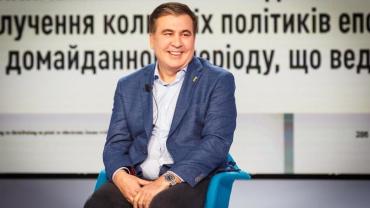 Саакашвили осужден в Грузии по тяжелой статье и находится в розыске