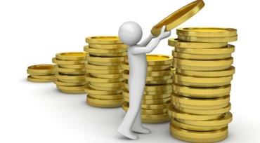 Місцеві скарбниці Закарпаття поповнились на 2 млрд 083 млн грн податку на доходи фізичних осіб