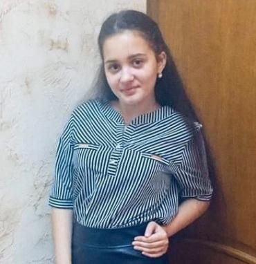 В Закарпатье бесследно исчезла 12-летняя девочка