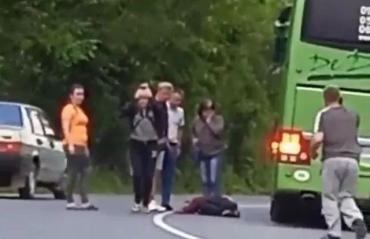Трагічнаавтопригода трапилася сьогоднів Закарпатті, у селі Сільце, що на Берегівщині.