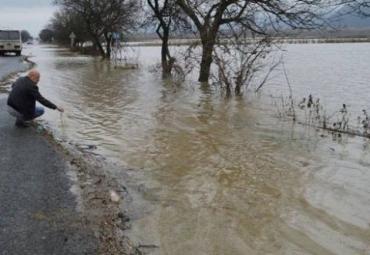 Правительство не выделяет Закарпатью средства на восстановление от прошлогоднего паводка