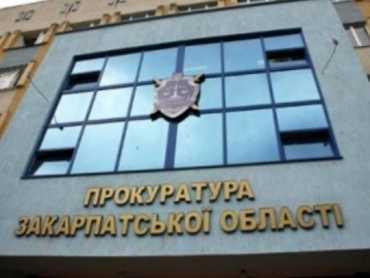 Прокуратура Закарпаття розслідує повідомлення про катування в поліції Ужгорода
