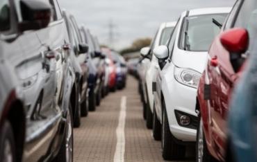 В Україні змінили правила реєстрації автомобілів