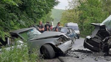 Авария в Закарпатье: Неосторожный обгон привел к трагическим последствиям