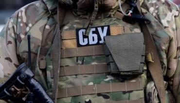 Ужгород завтра окружат СБУ и военные