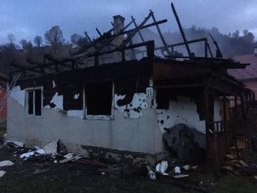 Под утро в Закарпатье произошла жуткая трагедия