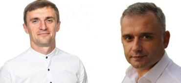 В обласній раді Закарпаття планують звільнити двох депутатів