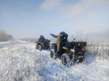 Усиление госрубежа: Пограничники с нацгвардейцями в Закарпатье будут использовать Кугуары, квадроциклы, снегоходы и тепловизоры
