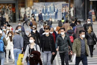 В Moderna спрогнозировали сроки окончания пандемии COVID-19
