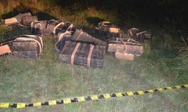 В Румынии украинских контрабандистов не остановили даже выстрелы
