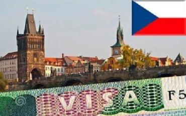 Визы для заробитчан: Генконсульство Чешской Республики во Львове начало прием анкет
