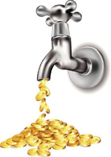 В Украине введут новый налог на воду.