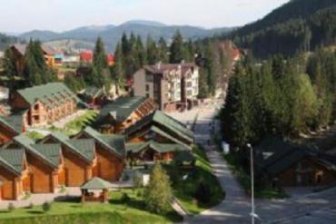 Мошенники из Закарпатья незаконно завладели более 1,5 га на известном горнолыжном курорте
