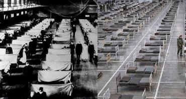 """Эпидемия COVID-19 развивается так же, как """"испанка"""": Миллионы людей могут умереть – ВОЗ"""