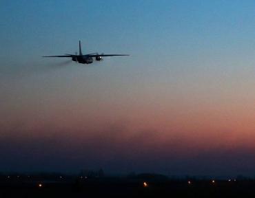 Пропавший на Камчатке в России Ан-26 начал искать Тихоокеанский флот