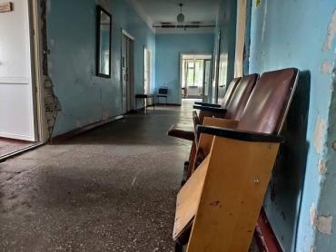 За последние пол года 53% украинцев не обращались за помощью в государственные больницы