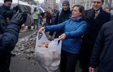 Госсекретарь США Блинкен приезжает в Украину в компании с Викторией Нуланд