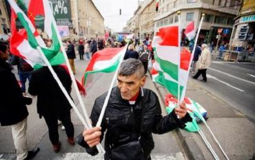 Евросоюз призывает защитить венгерскую общину в Закарпатье
