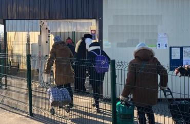 В січні 2021-го в Словаччині звільнили рекордну кількість українці