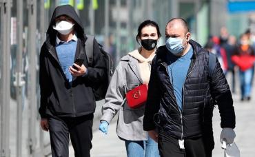 Украинцам запретили ходить без маски по улице: Как будут штрафовать