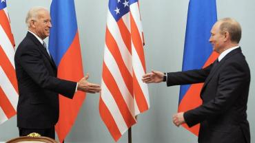 Белый дом хочет договариваться с Россией