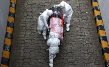 Коронавирус в Закарпатье: Ситуация может быть куда хуже, чем предполагалось?