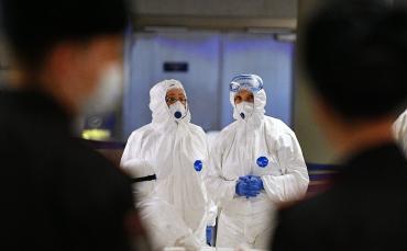 1003 больных: В Закарпатье счет инфицированных COVID-19 пошел на тысячи