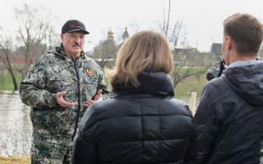 Лукашенко утверждает, что санкция на его убийство выдана руководством США