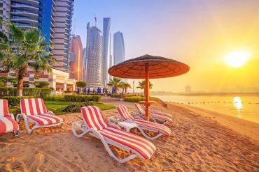 Туры в ОАЭ можно покупать в любое время